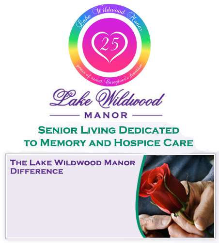 senior living for hospice care and memory care